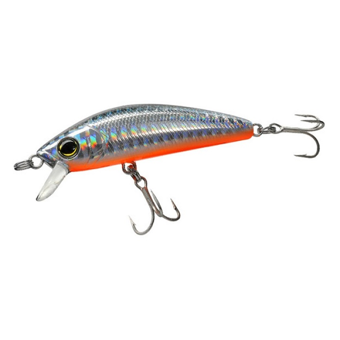 Воблер Yo-ZURI L-Minnow 44mm 5g цв. M92
