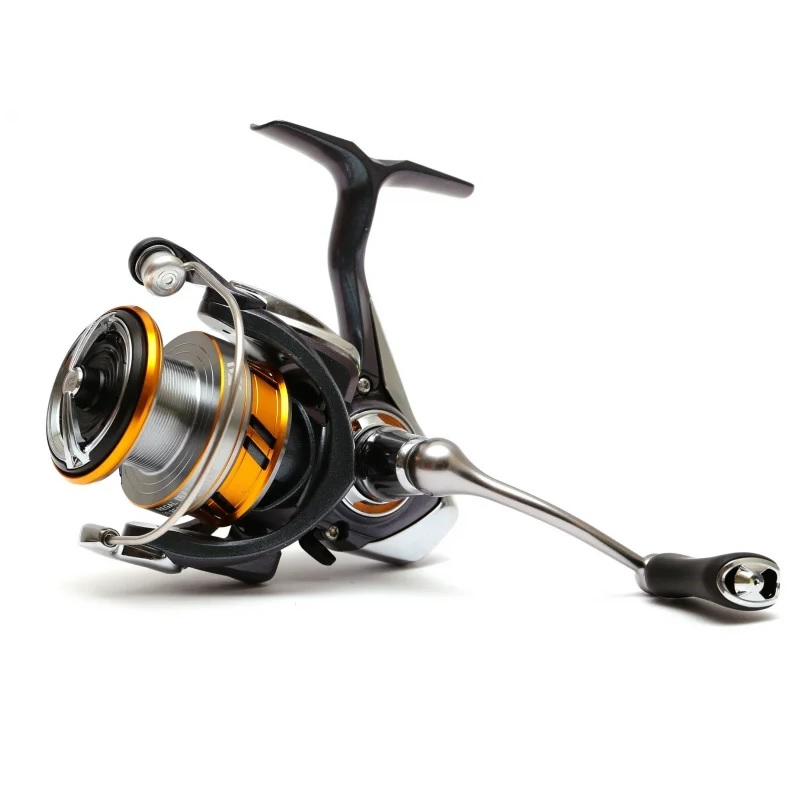 Катушка DAIWA 18 REGAL LT 2500 D