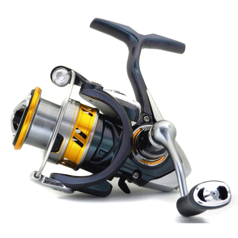Катушка DAIWA 18 REGAL LT 2000 D