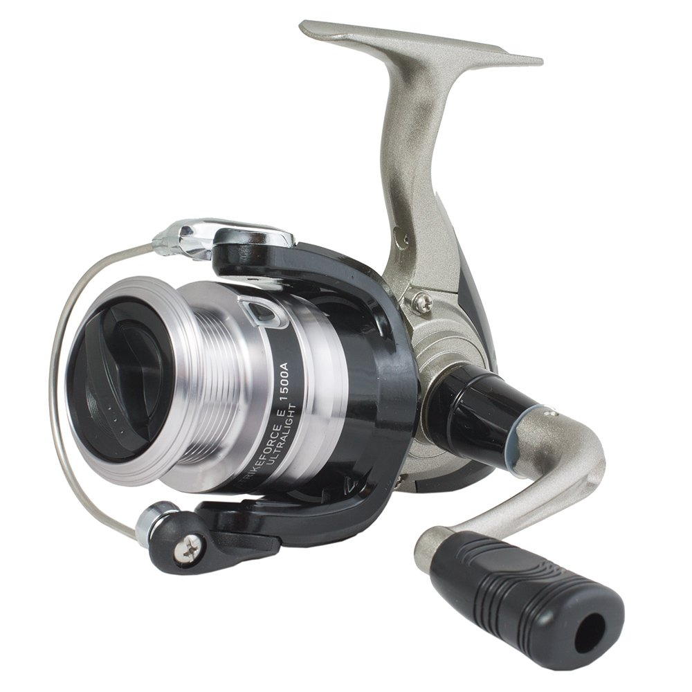 Катушка DAIWA STRIKEFORCE Е 1500A