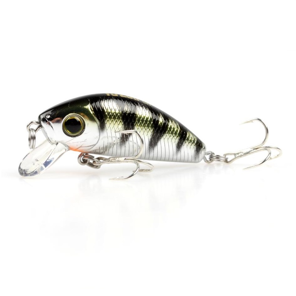 Воблер Yo-ZURI L-Minnow 44mm 5g цв. YP