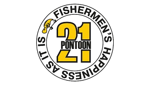 Pontoon 21 logo